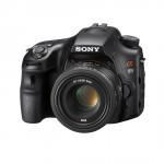 Sony SLT-A65V schwarz