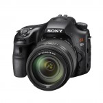 Sony SLT-A65V